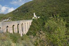 ponte di Spoleto