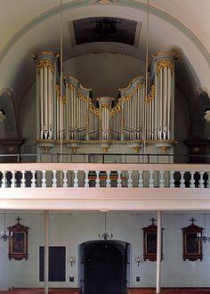Val-de-Charmey/Charmey, St. Laurent – organ index, die freie Orgeldatenbank