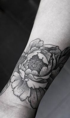 peony tattoo - Google-søk