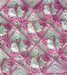 There Stunning Crochet Butterfly Blanket Patterns You Can Try