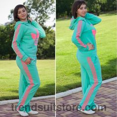 2014 winter women tracksuit | winter tracksuits for women