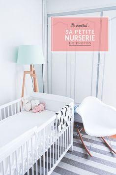 Inspirations pour une chambre de bébé