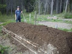25 Cheap gardening tricks for self reliance on your homestead #gardening #homesteading