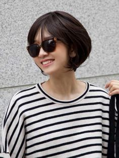 30 Best Haircuts For Short Hair - Love this Hair