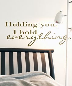 you = everything