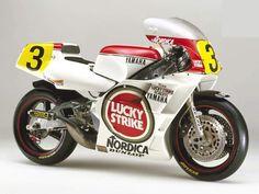 YZR 500 de 1987