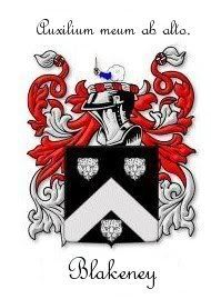 Blakeney coat of arms - Google Search