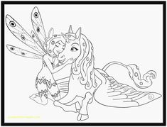 mia and me ausmalbilder - ausmalbilder für kinder | basteln und malen | malvorlage einhorn