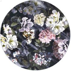 Buy Designers Guild Delft Flower Noir Rug Polyamide online with Houseology's Price Promise. Full Designers Guild collection with UK & International shipping.