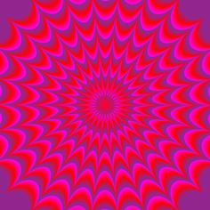 Are you trusting your eyes yet? | 10 Awesome Optical Illusions That Will Melt Your Brain