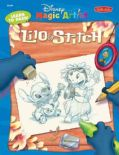 Lilo and Stitch How to Draw Book