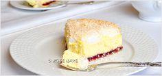Sernik Cassata - I Love Bake Cheesecakes, Nutella, Food, Meal, Essen, Hoods, Cheesecake, Meals, Eten