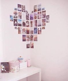 Do you want to decorate a woman& room in your house? Here are 34 girls room decor ideas for you. Tags: girls bedroom decor, girls bedroom accessories, girls room wall decor ideas, little girls bedroom ideas. Box Room Ideas For Teenage Girl Room Ideas Bedroom, Bedroom Decor, Bedroom Wall, Girls Bedroom, Trendy Bedroom, Bedroom Crafts, Photos In Bedroom, Bedroom Simple, Bedroom Designs