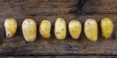 I Quit Sugar: Cold potatoes are great for your gut! Here's why…