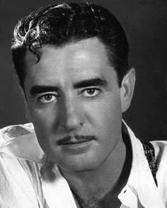 Actor John Gilbert  1897-1936
