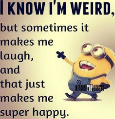 Despicable Me Minions Funny Images All minions fans watch out, this is one of the best collection of minions quotes, you will surely have so fun reading them. Also share the fun with your friends. Despicable Me Memes, Funny Minion Memes, Funny Animal Jokes, Minions Quotes, Funny Relatable Memes, Funny Jokes, Hilarious, Minion Sayings, Minion Humor