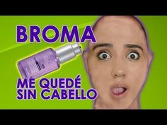 BROMA: ME QUEDE PELONA NOOOO!!! | VIDEOS DE RISA 2013 | LOS POLINESIOS BROMAS - YouTube