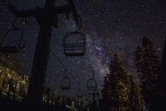 First time processing a night sky image I took. How'd I do? [OC] [5184  3456] http://ift.tt/2hvuasa