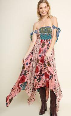 e17cc869f2d 177 Best www.Gypsies.Clothing images in 2019 | Bohemian gypsy, Boho ...
