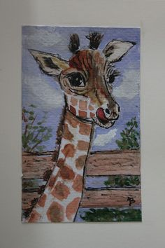 giraffe J.Biemans