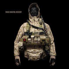 Norway Navy Combat Diver MJK multicam fleece hat Marinejegerkommandoen