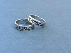 Sherlock and Watson Sherlock Holmes Dr. Watson by TrueStoryStudio