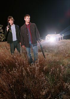 Supernatural - Season 1 Promo