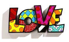 britto love - Buscar con Google