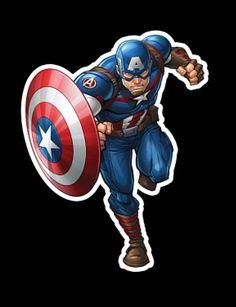 CAPTAIN AMERICA Marvel Comics, Marvel Art, Marvel Heroes, Marvel Avengers, Captain America Drawing, Captain America Comic, Ride Captain Ride, Captan America, Captain Rogers