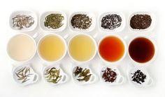 How To Dye Hair With Herbal Teas