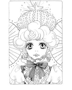 Chef D Oeuvre, Manga Illustration, Illustrations, Coloring Book Pages, Manga Girl, Shoujo, Runes, Neko, Anime Art