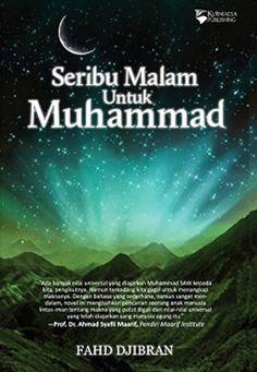 Sementara jutaan muslim mendambakan perjumpaan dengan dengan Muhammad yang mulia dalam mimpi mereka, mungkinkah seorang pemuda non muslim yang terpilih? Mungkinkah seorang pendosa bermimpi berjumpa dengan sang manusia maha manusia? www.bukukita.com
