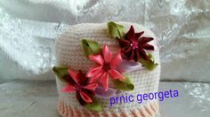 Crochet hat,by Prnic Georgeta