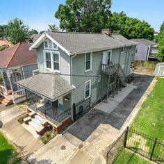 SOLD! 4920 Bienville Street, New Orleans,LA $345,000 Mid City, 2 Bedroom/ 2 Bath Multi Family Home, New Orleans Real Estate