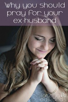 how to stop hating your ex husband