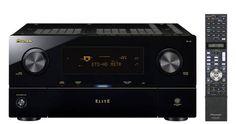 Pioneer Elite SC-05 Receiver HD 7.1 Channel Amplifier