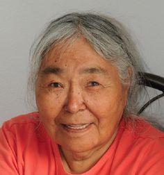 Elder of Kangiqsujuaq: Lizzie Irniq