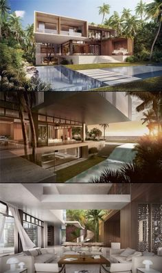 About Houses On Pinterest Luxury Estate Architects And Architecture