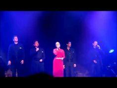 Il Divo & Lea Salonga Time to say Goodbye Live Tampa