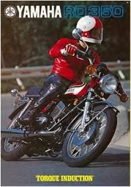 Image result for 70's motorcycle brochures