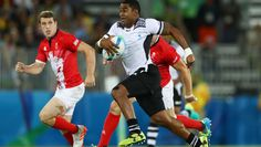 Fiji produced a breathtaking performance that epitomised the pace, power and…