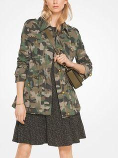d97bb51f50ff8 8 meilleures images du tableau Veste de camouflage   Khaki jacket ...