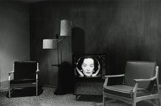 LEE FRIEDLANDER THE LITTLE SCREENS 1961