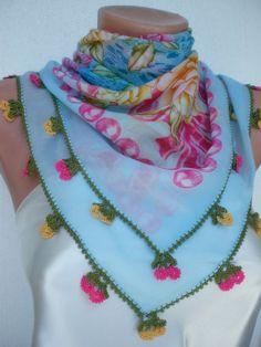 #scarf #turkish traditional $40