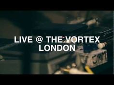 """WATCH: The Kandinsky Effect perform """"WK51"""" at the 'Synesthesia' UK Album Launch @ The Vortex.    http://www.cuneiformrecords.com/    http://www.youtube.com/watch?v=PMJ2NY8NISc=youtu.be"""