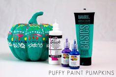 DIY Pumpkins Crafts : DIY PUMPKIN CRAFT DIY Fall Crafts DIY Halloween Decor