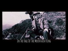 In The Hall Of The Mountain King (by Grieg) - Edvard Grieg