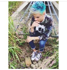 Kian lawley is it just me or does anyone miss his old hair