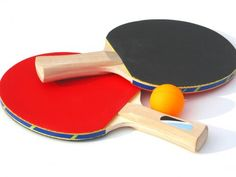 table tennis :)