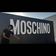 One of the coolest opportunities I've had this far and what a great time it was!! #moschino #fashionshow #hollywood #california #menswear #womenswear #vegas #theme #american #love #dresser #behindthescenes #celebrity #supermodel #gorgeous #serayah #traceeellisross #fergie #ditavonteese #spring18 #summer18 #runway #funday  #oneforthebooks #follow #goodtimes http://butimag.com/ipost/1553432986698094757/?code=BWO5xIqg5il